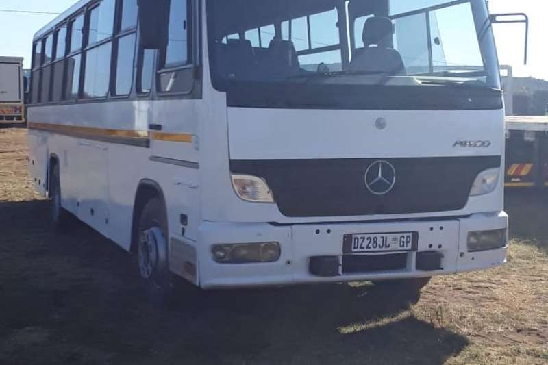 Buses For Sale in Gauteng | Junk Mail