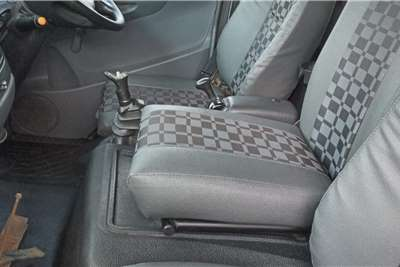 Mercedes Benz MERCEDES BENZ ATEGO 15:18   8 TON FRIDGE TRUCK Refrigerated trucks