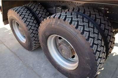 Mercedes Benz Axor 2628B/33 6x4 Tipper Truck Tipper trucks