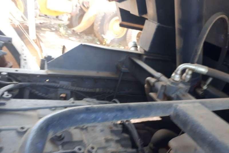 Mercedes Benz 2629 10cube Tipper Truck Truck