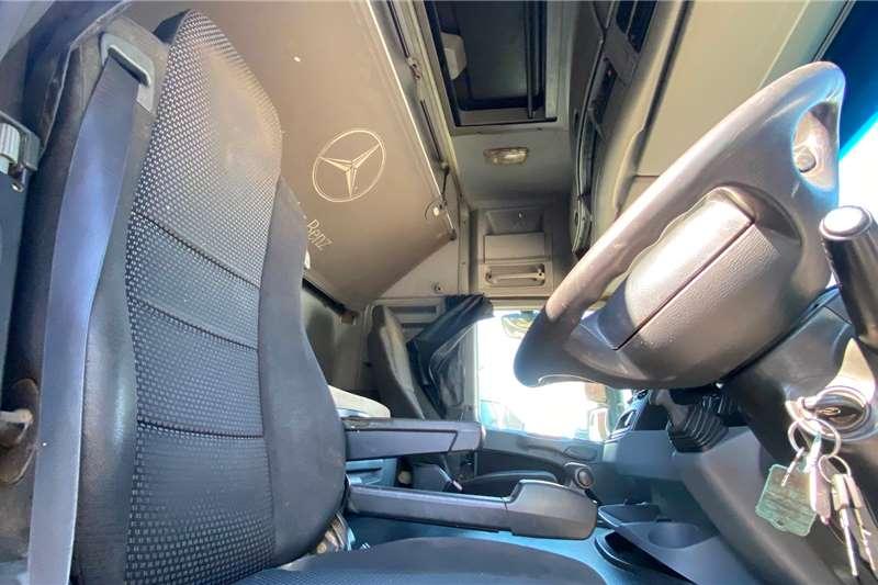 Mercedes Benz (6x 4) Actros 2644 Truck