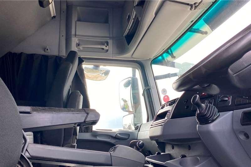 Mercedes Benz Actros 2644 Truck