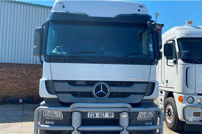 Mercedes Benz Actros 2644 ( 6x4) Truck