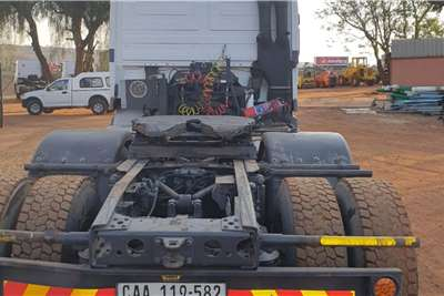 Mercedes Benz ACTROS 2650 Truck