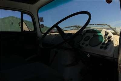 Mercedes Benz Merc Benz 1213 Truck