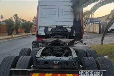 Mercedes Benz Mercedes Benz Actross MP2 Truck