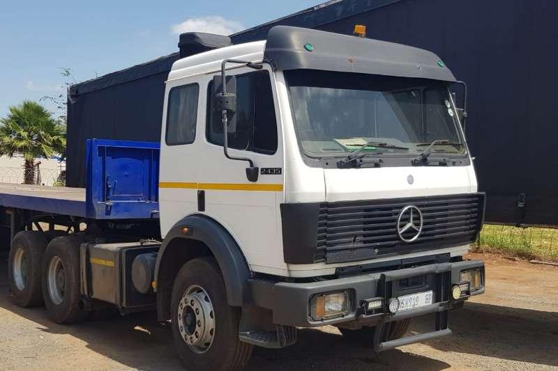 Mercedes Benz Other 2435 Powerliner Truck