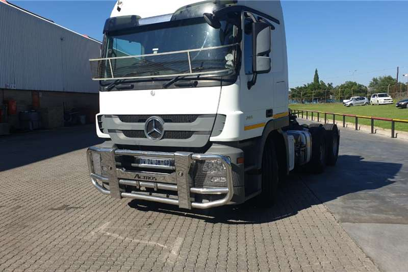 Mercedes Benz Truck Other Mercedes Benz Truck . 2012 model 2650 2012