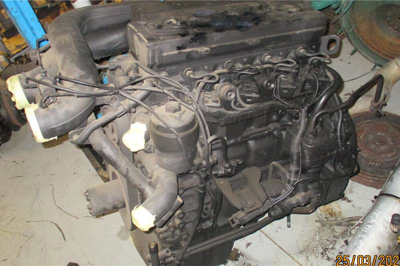 Mercedes Benz ATEGO 904 ENGINE Truck spares and parts