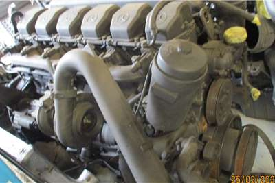 Mercedes Benz AXOR 457 ENGINE Truck spares and parts