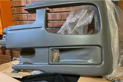 Mercedes Benz AXOR BUMPER CORNERS Truck spares and parts