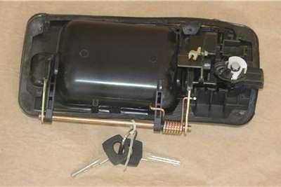 Mercedes Benz Body Actros door handle Truck spares and parts