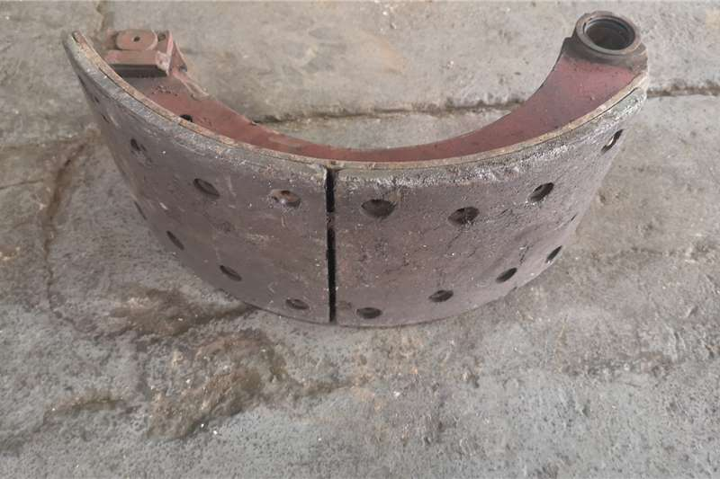 Mercedes Benz Brake systems UsedBrake caliper Truck spares and parts