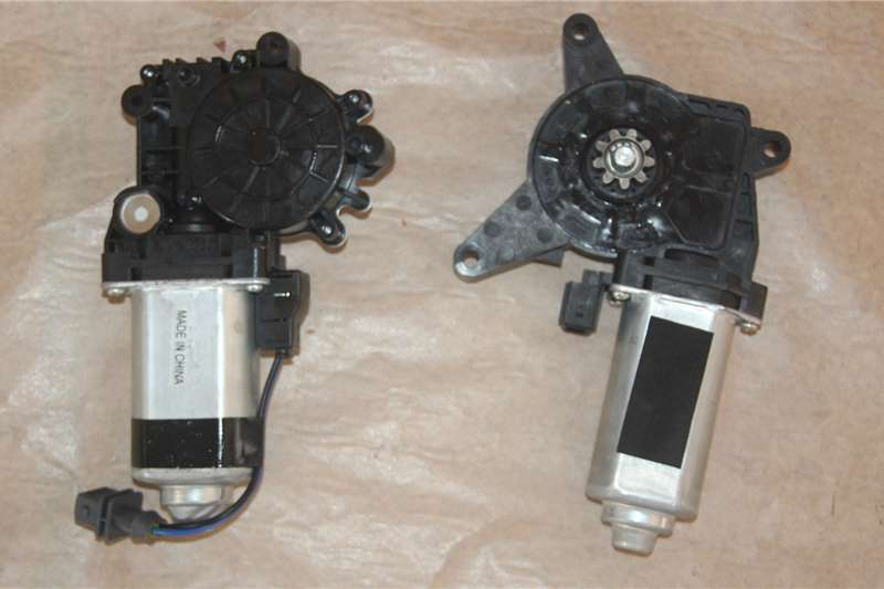 Mercedes Benz Electrical systems Actros window motor Truck spares and parts
