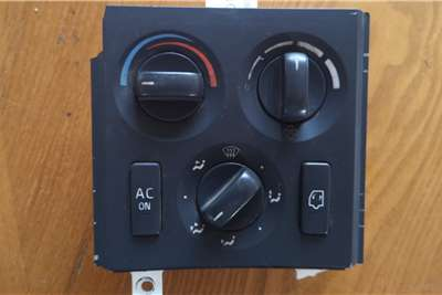 Mercedes Benz Electrical systems Used Aircon Controller Truck spares and parts