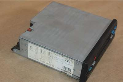 Mercedes Benz Electrical systems Used MercedesTacko Truck spares and parts