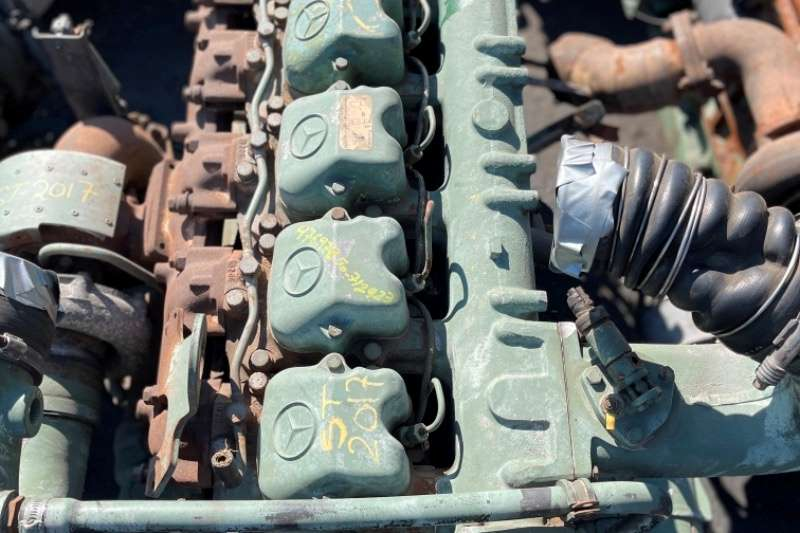 Mercedes Benz Engines M/BENZ OM447 L.A ENGINE Truck spares and parts