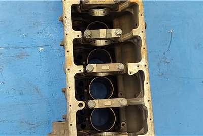 Mercedes Benz Engines Mercedes Benz OM 457 LA Engine Block Truck spares and parts