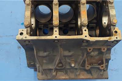 Mercedes Benz Engines Mercedes Benz OM 541 LA Engine Block Truck spares and parts