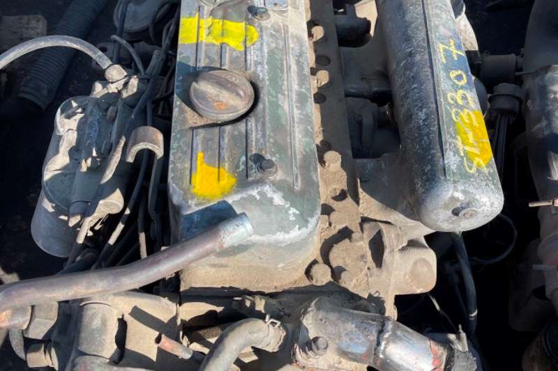 Mercedes Benz Engines OM366 Truck spares and parts