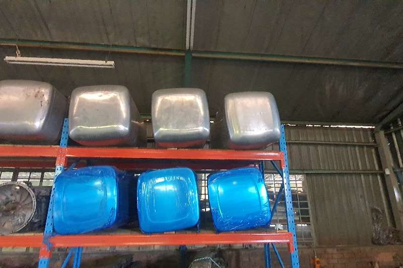 Mercedes Benz Fuel systems Actros diesel tanks Truck spares and parts