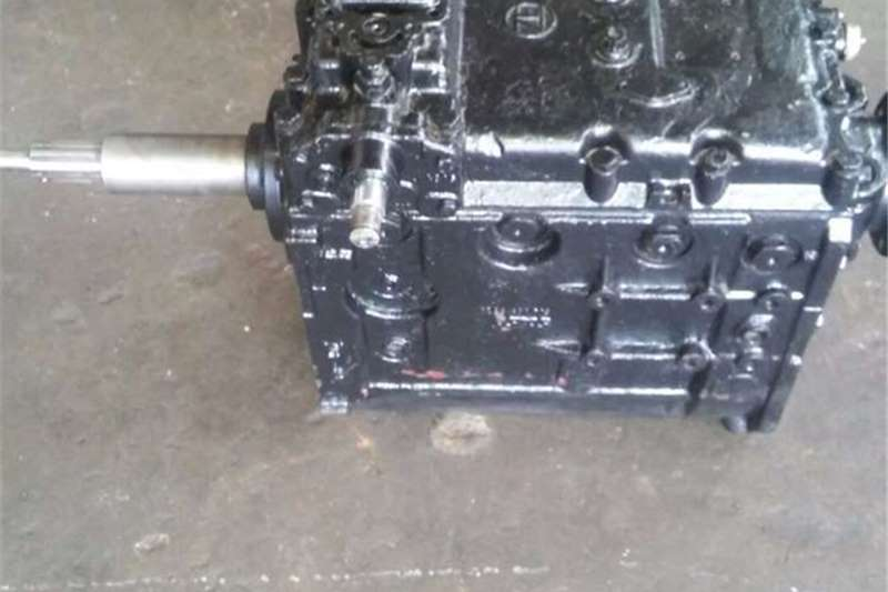 Mercedes Benz Gearboxes Truck spares and parts