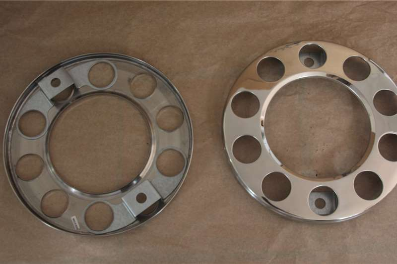 Mercedes Benz Hubs and wheels Cab rim Truck spares and parts