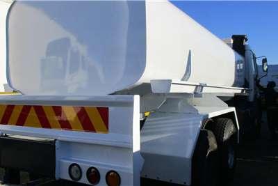 Mercedes Benz Tanker 26 35 Powerliner 16000 Ltr Truck