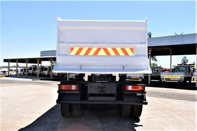 Mercedes Benz Tipping body Axor 2628B/33 6X4 ( 10 Cubic ) Truck