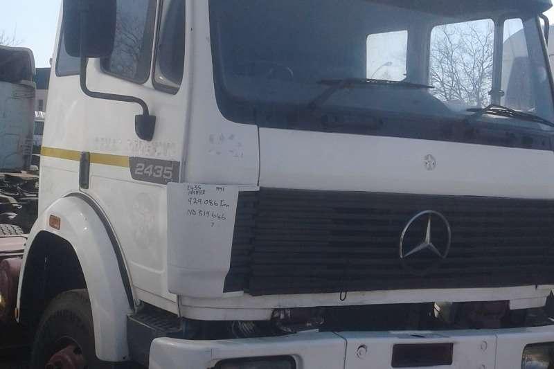 Mercedes Benz Truck-Tractor Double Axle 24445/30 GC 1991