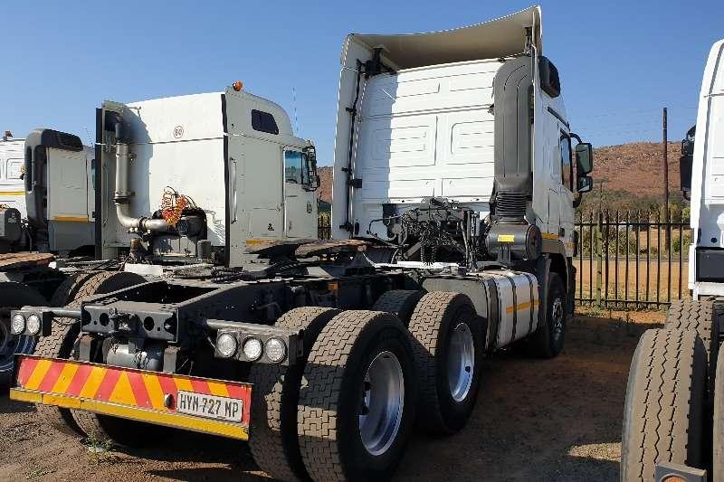 Mercedes Benz Truck-Tractor Double axle Actros 2646 2016