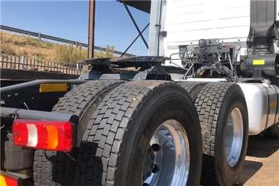Mercedes Benz Double axle MERCEDES BENZ 2646 LS TT 6X4 Truck-Tractor