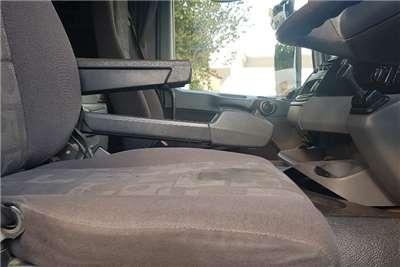 Mercedes Benz Double axle Mercedes Benz Actros 2650 (6x4) Truck Tractor Truck-Tractor