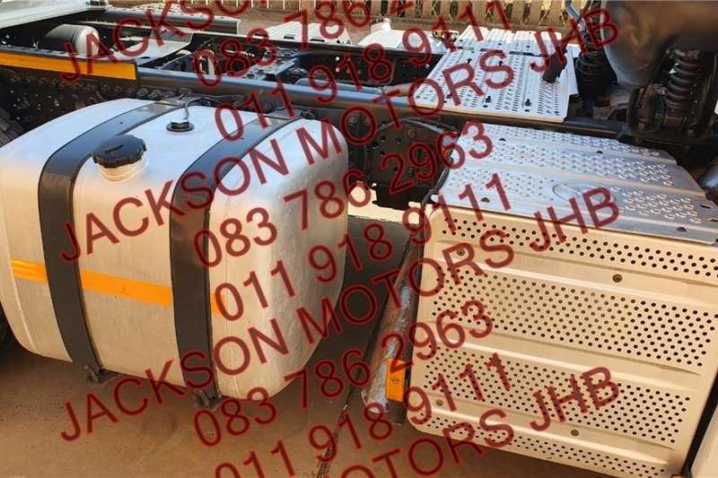 Mercedes Benz ACTROS 2645 PURE,6x4 Truck tractors