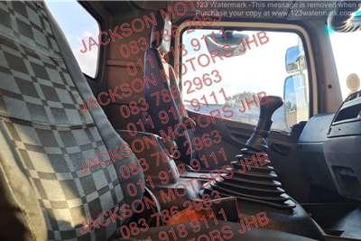 Mercedes Benz AXOR 1828,4x2 TRUCK TRACTOR Truck tractors