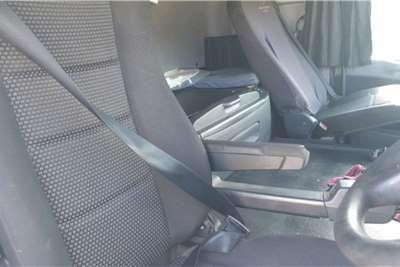 Mercedes Benz Double axle 2012 MERCEDES BENZ 3344 ACTROS MP3 6x4 TRUCK TRACT Truck tractors