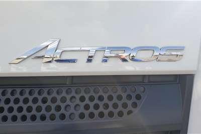 Mercedes Benz Double axle Actros 2645 Truck tractors