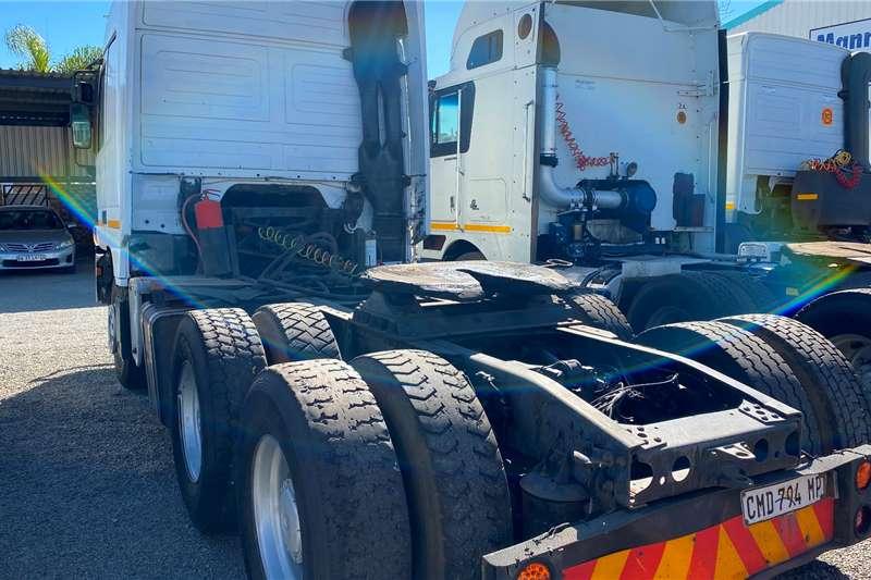 Mercedes Benz Double axle Mercedes Benz Actros 2640 Truck tractors