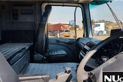 Mercedes Benz Double axle MERCEDES BENZ ACTROS 2644 6X4 HORSE Truck tractors