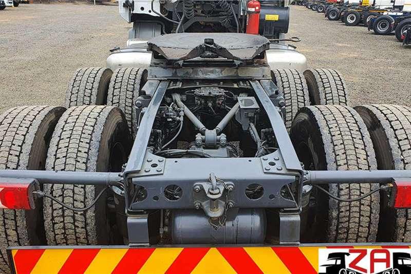 Mercedes Benz MERCEDES BENZ ACTROS Truck tractors