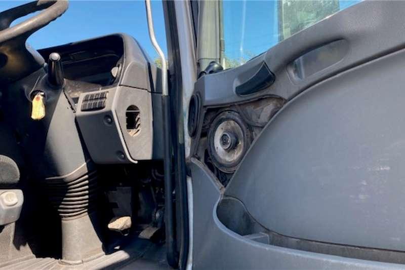 Mercedes Benz Mercedes Benz Actros 2644 Truck tractors