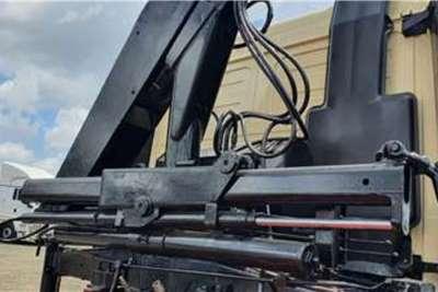 Mercedes Benz MERCEDES BENZ POWERLINER 2635 Truck tractors