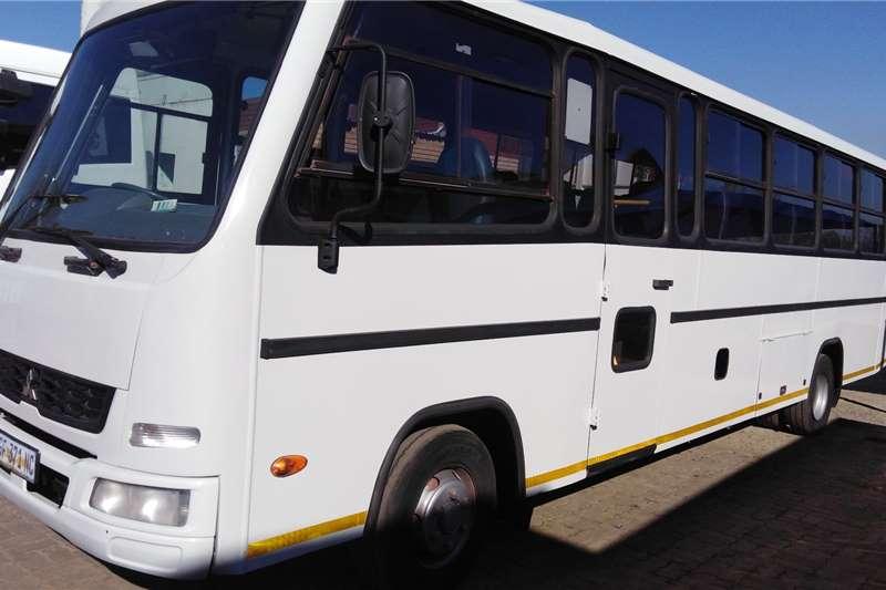 Mitsubishi Buses 40 seater FUSO 13.240 40 SEATER 2012