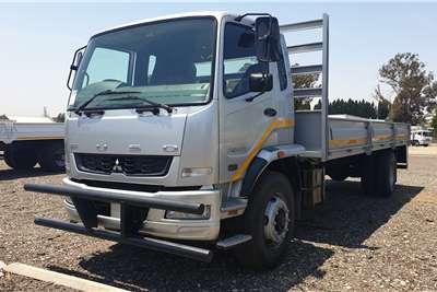 Mitsubishi Fuso FM15 270 Dropside trucks
