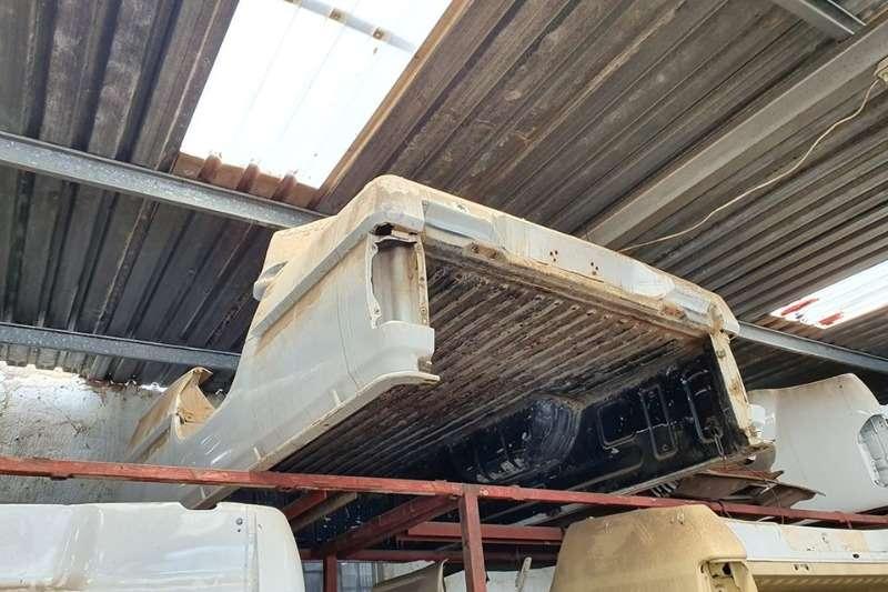 Mitsubishi LDVs & panel vans Mitsubishi colt long base box shape