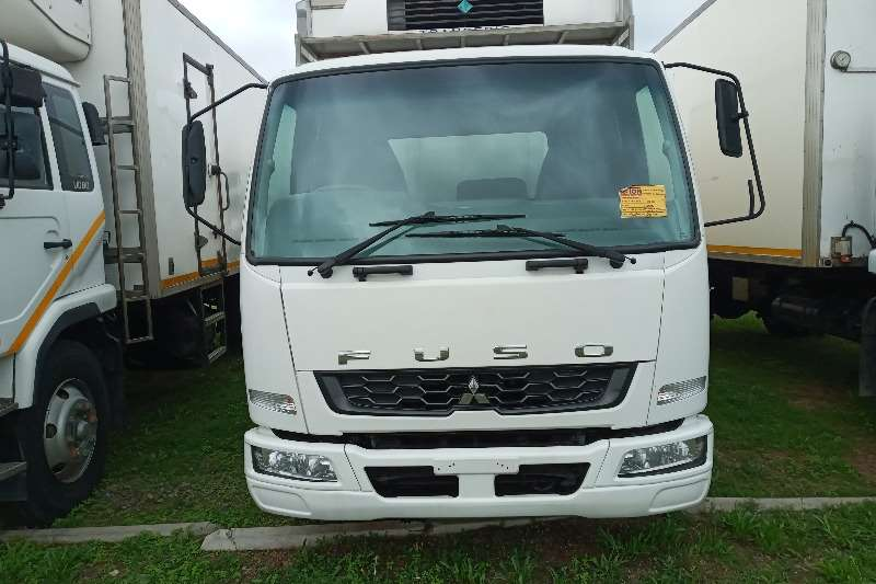 Mitsubishi MITSUBISHI FUSO   (5 TON) FRIDGE UNIT FOR SALE Refrigerated trucks