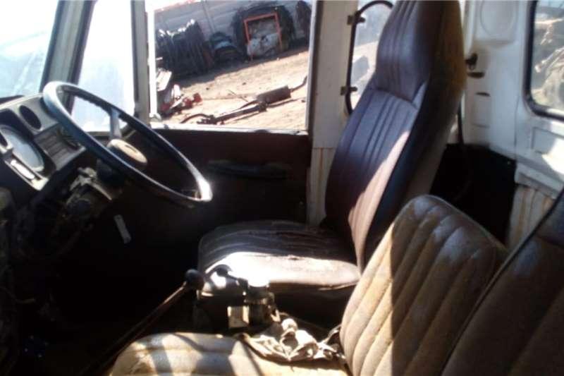 Mitsubishi FM TRUCK CAB Truck