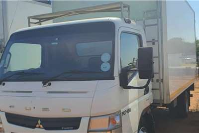 Mitsubishi FUSO FE7 150 TS Truck