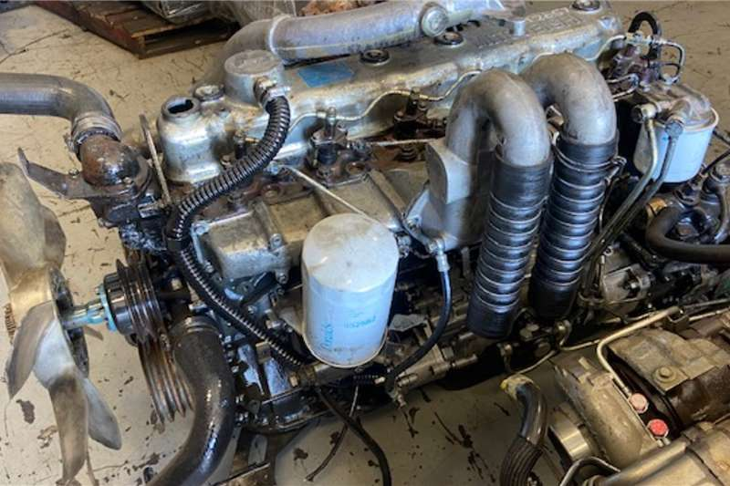 Mitsubishi Engines 6D16 ENGINE Truck spares and parts