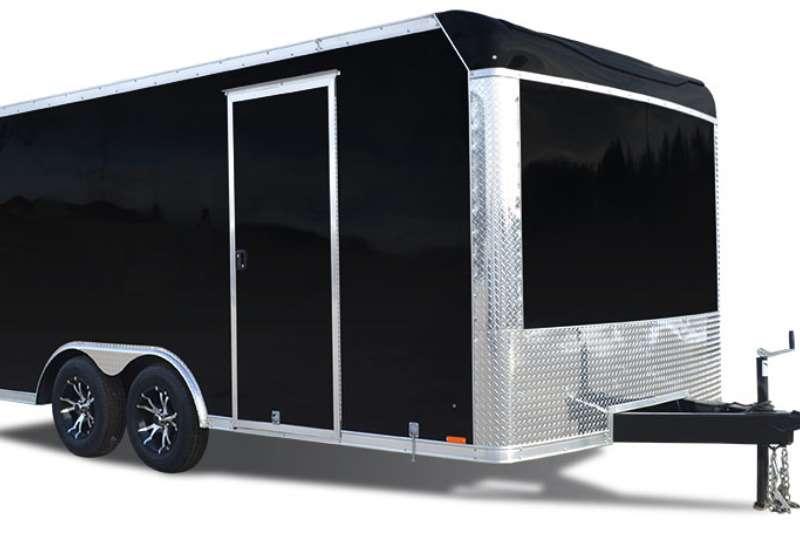 food trailer Mobile kitchen trailer